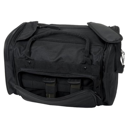 For Sale! US PeaceKeeper Medium Range Bag (Black, Medium)