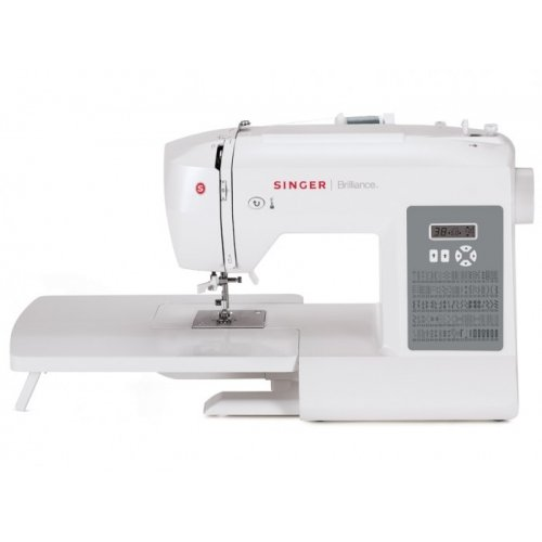 Singer Sewing Co #6199.Cl Singer Brilliance 6199 Electric Sewing Machine