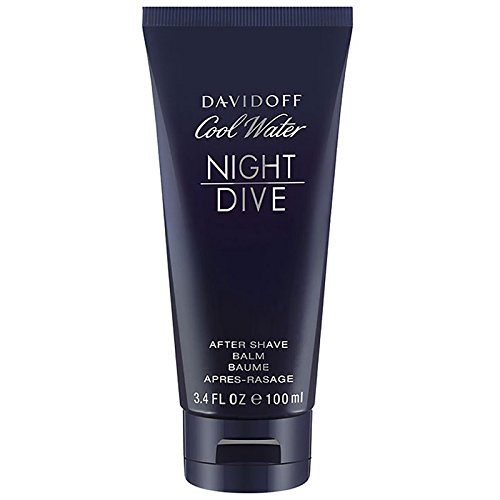 Davidoff balsamo dopobarba Cool Water Night Dive 100 ml