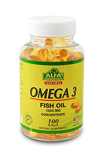 Fish Oil For Eczema