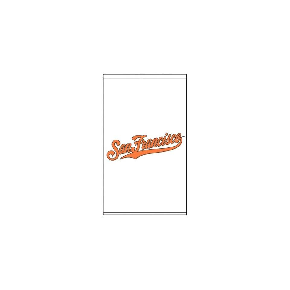 Roller & Solar Shades MLB San Francisco Giants Secondary Club Le