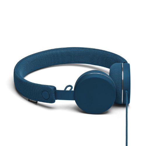 Urbanears Humlan The Wash And Wear Headphone - Indigo