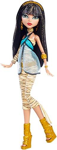 Monster High Original Favorites Cleo de Nile Doll