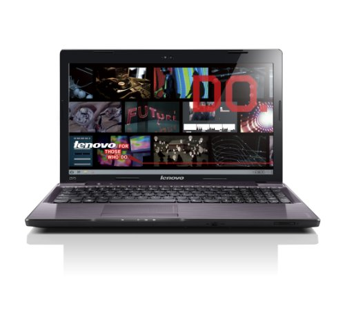 Lenovo IdeaPad Z575シリーズ LED バックライト付 15.6型 HD液晶 1299-96J ガンメタルグレー
