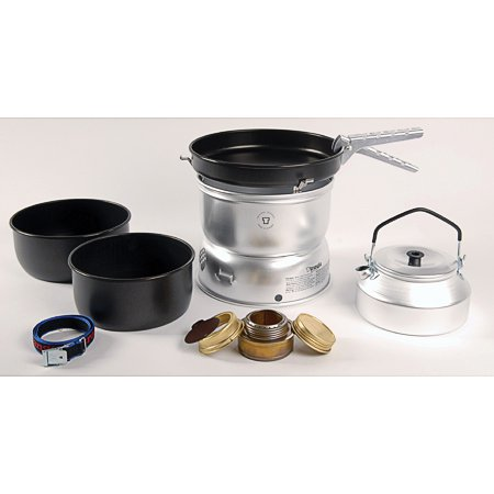 25-6 UL NON STICK STOVE KIT