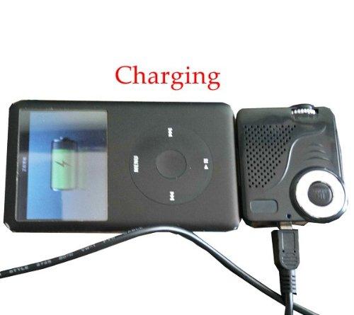Sisun mini portable pocket multimedia pico projector for for Ipod projector