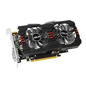 Asus Radeon HD 7790 Grafikkarte (ATI, PCI-e, 1GB GDDR5 Speicher, DVI, 1 GPU)