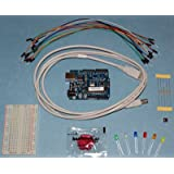 Arduino Duemilanove Starter Kit ~ Arduino