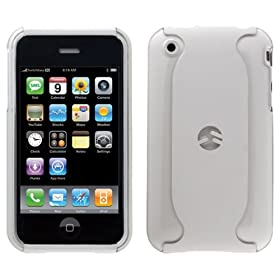 SwitchEasy CapsuleNeo for iPhone 3G/White - Special Pack