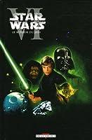 Star Wars, Tome 6 : Le retour du Jedi