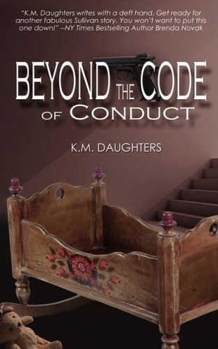 Image of Beyond the Code of Conduct