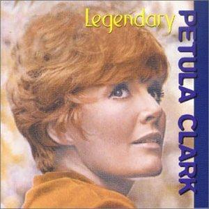 Petula clark - Legendary [3cd Box Set] - Zortam Music