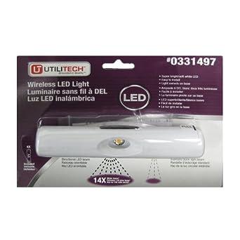 Utilitech Battery Cabinet LED Light Bar Kit