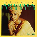 Aretha Franklin - The Very Best of Aretha Franklin, Vol. 2 ( Audio Cassette ) - B000003382