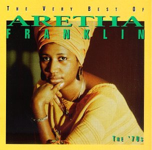 Aretha Franklin - The Very Best Of Aretha Franklin, Vol. 2 - Zortam Music