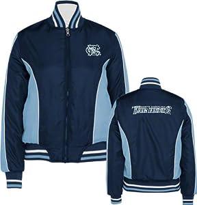 Buy North Carolina Tar Heels GIII Ladies Reversible Full Zip Jacket by G-III Sports