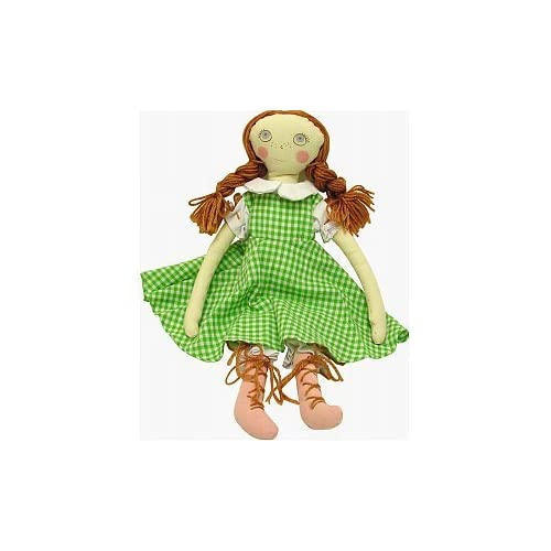 Stitch It Rag Doll Molly Kit by The Little Experience