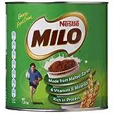 Nestle Milo Choc Malt Drink 1.25 KG