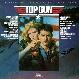 Various Artists - Top Gun: Original Motion Picture Soundtrack - Zortam Music