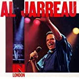 Live in London ~ Al Jarreau