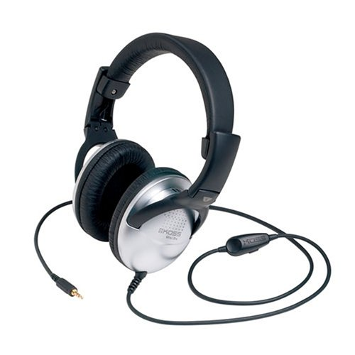 Koss Ur29 Collapsible Portable Headphones