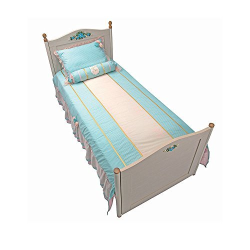 Flora Bed Cover Set front-246594