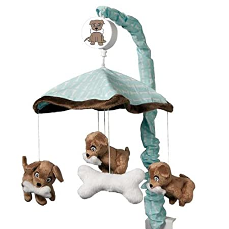 Sumersault Show Doggies Baby Bedding Collection Baby