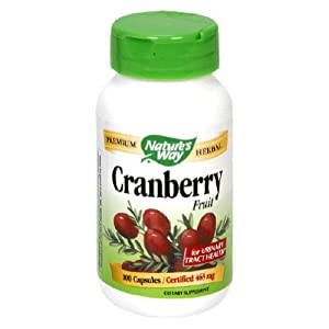 Giving Cranberries To Dogs For Uti
