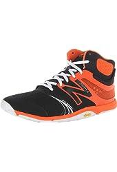 New Balance Men's MX20v3 Minimus Mid-Cut Training Shoe