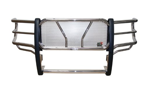 Westin 57-2310 HDX Polished Grille Guard