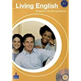 "Living English A1 Kursbuch: 10 Units: A1 German Coursebook (Total English)von ""Jonathan Bygrave"""