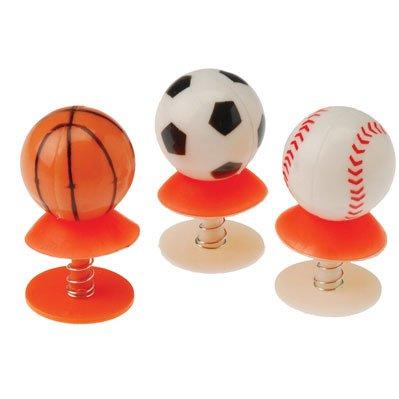 Sports Ball Pop Ups