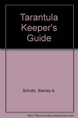 Tarantula Keepers Guide Ebook