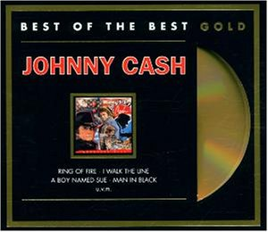 Johnny Cash - Johnny Cash - Greatest Hits (Gold) - Zortam Music