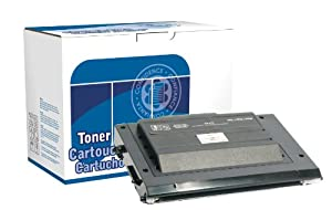 Dataproducts DPCCLP510B Compatible High Yield Toner Cartridge Replacement for Samsung CLP-510D3K/CLP-510D7K (Black)