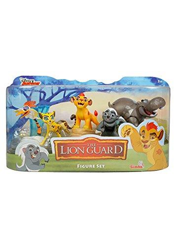 Disney 9318709 kit de figura de juguete para niños - kits de figuras de juguete para niños (Cualquier género, Multi, Animal)