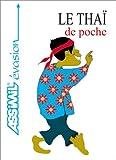 echange, troc Guides de Poche Assimil - Le Thaï de poche