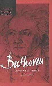 Beethoven Eroica Symphony Cambridge Music Handbooks by Cambridge University Press
