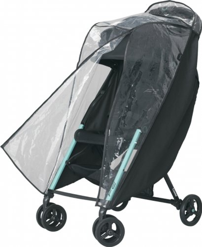 Rain cover for AB-240 Combi stroller F2