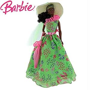Mattel Special Edition African American Barbie Doll from mattel