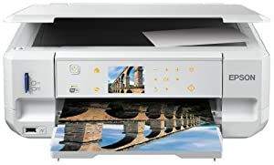 Epson XP605 AIO Expression Premium Wi-Fi Photo Printer