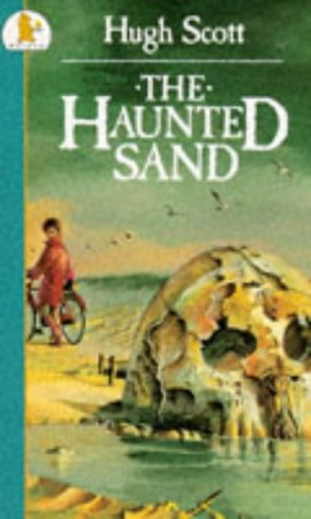 Childrens Books Reviews The Haunted Sand Bfk No 70