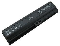 Lappy Power Laptop battery for HP DV2000,DV6000