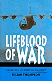 img - for Lifeblood of War book / textbook / text book
