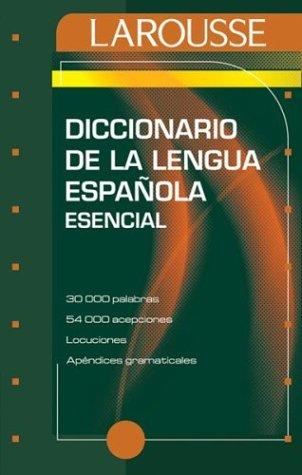 Diccionario De LA Lengua Espanola, FRANCISCO PETRECCA, LILIANA T. DIAZ, MARINA A. DURANONA, ESTELA O. HILAIRE