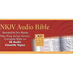NKJV Audio Bible - Complete