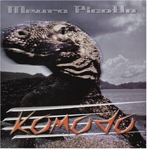Mauro Picotto - Komodo (Save a Soul) [Vinyl Maxi-Single] - Zortam Music