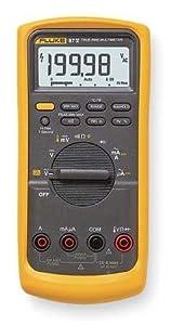 FLUKE-87V Industrial True RMS Multimeter
