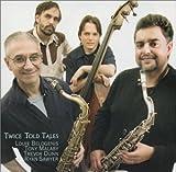 echange, troc Louie Belogenis - Twice Told Tales