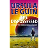 The Dispossessed (Panther science fiction)by Ursula le Guin